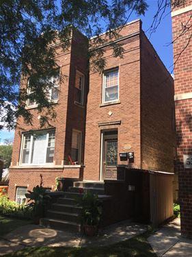 5562 W Edmunds, Chicago, IL 60630 Jefferson Park