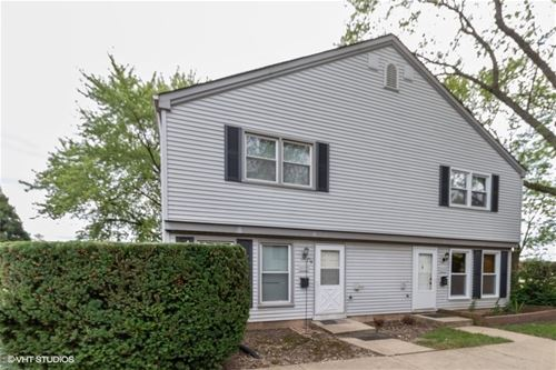 1739 Queensbury, Hoffman Estates, IL 60169