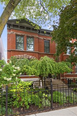 2022 N Clifton, Chicago, IL 60614 Lincoln Park