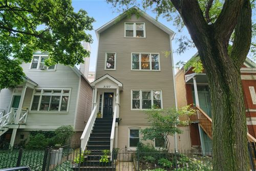 3127 N Kenmore, Chicago, IL 60657 Lakeview