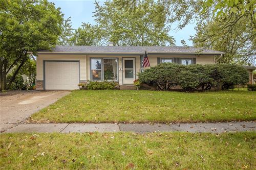 580 Sussex, Elk Grove Village, IL 60007