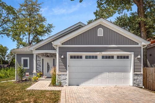 170 Pine, Wood Dale, IL 60191