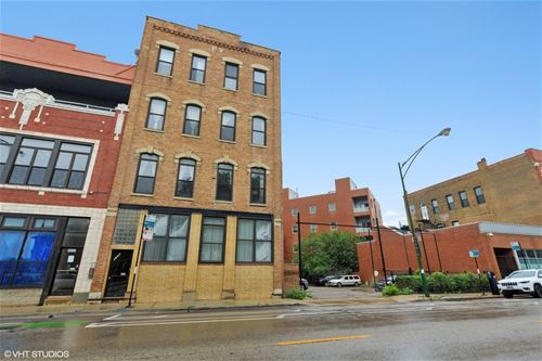 1014 N Milwaukee Unit 2, Chicago, IL 60642 Noble Square