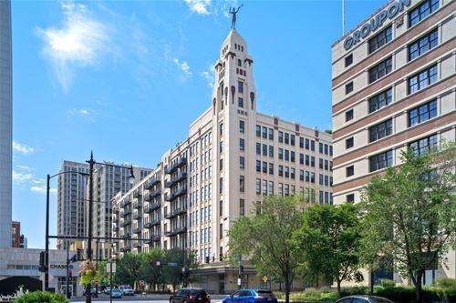 758 N Larrabee Unit 813, Chicago, IL 60610 River North