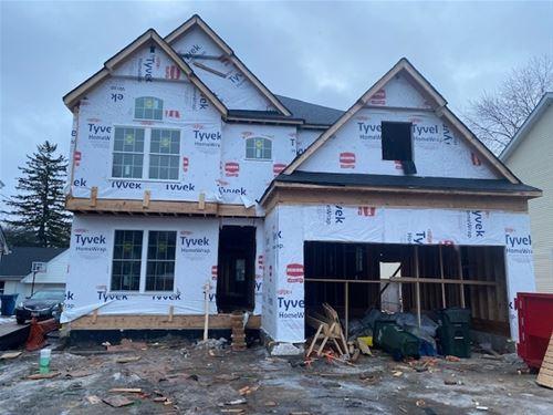 385 S Berkley, Elmhurst, IL 60126