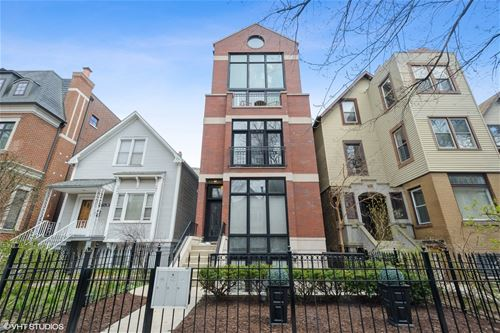 2651 N Orchard Unit 2, Chicago, IL 60614 Lincoln Park