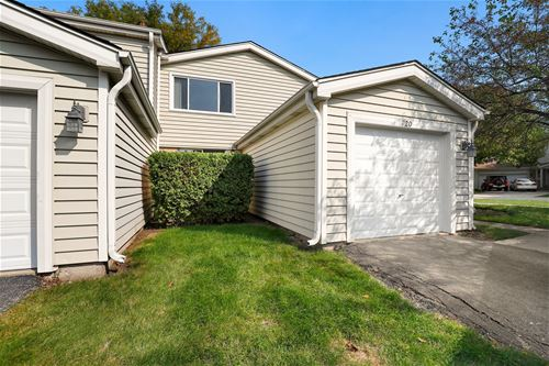 720 Scarbrough, Hoffman Estates, IL 60169