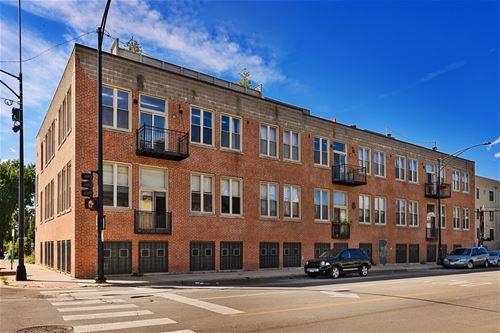 2300 W Warren Unit 7, Chicago, IL 60612 Near West Side