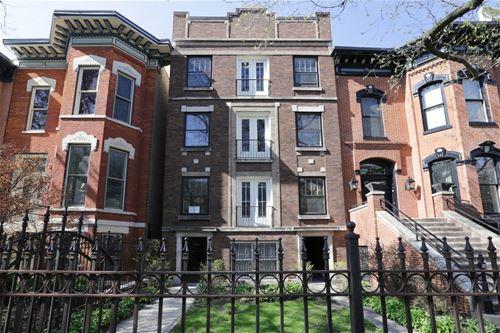 548 W Fullerton, Chicago, IL 60614 Lincoln Park