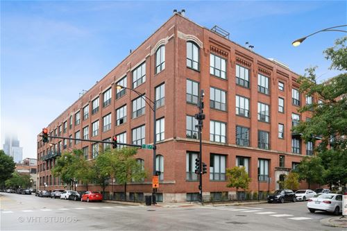 1727 S Indiana Unit 101, Chicago, IL 60616 South Loop