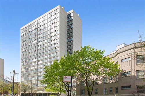 2754 N Hampden Unit 804, Chicago, IL 60614 Lincoln Park