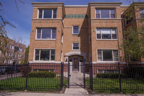 4455 N Magnolia Unit 1, Chicago, IL 60640 Uptown