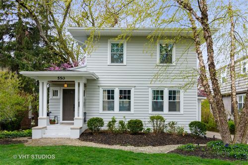550 N Lincoln, Hinsdale, IL 60521
