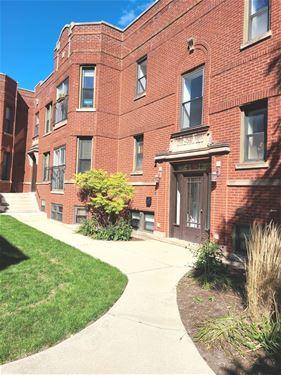 3706 W Wrightwood Unit 3A, Chicago, IL 60647 Logan Square
