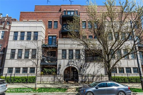3823 N Ashland Unit 404, Chicago, IL 60613 Lakeview