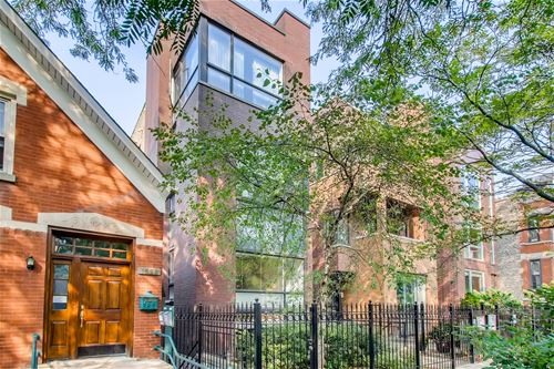 1530 N Wood Unit 1, Chicago, IL 60622 Wicker Park
