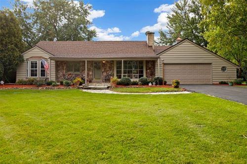 25271 W Elm Grove, Barrington, IL 60010