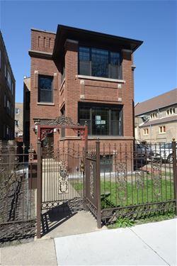 4644 N Drake Unit G, Chicago, IL 60625 Albany Park