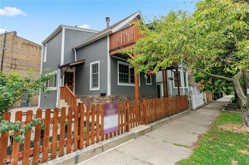 3346 N Marshfield, Chicago, IL 60657 West Lakeview