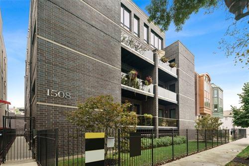 1508 W Huron Unit 3E, Chicago, IL 60642