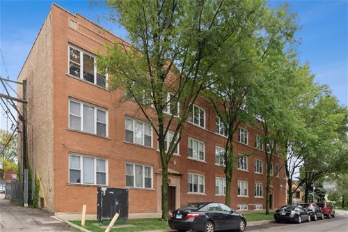2607 N Hamlin Unit 3, Chicago, IL 60647 Logan Square