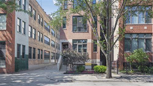 1744 W Belmont Unit 3, Chicago, IL 60657 West Lakeview