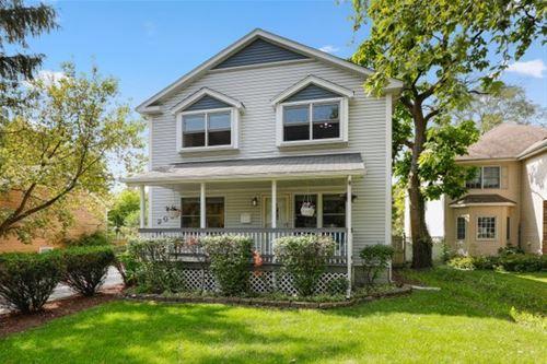 206 N Washington, Westmont, IL 60559
