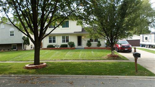 2141 Cedar, Hanover Park, IL 60133