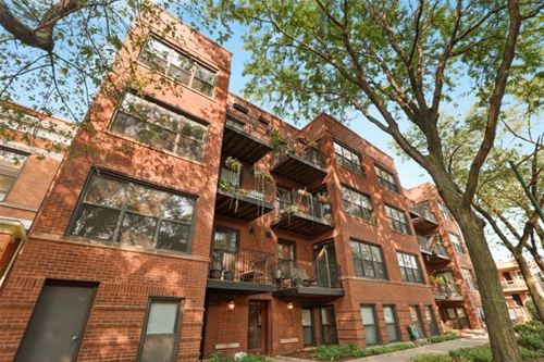 5022 N Hermitage Unit 3, Chicago, IL 60640 Ravenswood