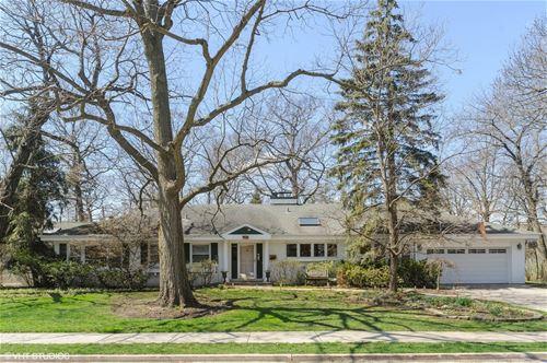 850 Beverly, Deerfield, IL 60015