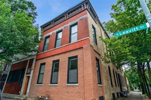 2205 W Shakespeare Unit 1E, Chicago, IL 60647 Bucktown