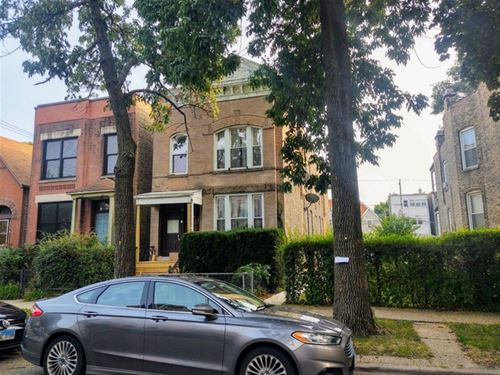 2019 W Cortez, Chicago, IL 60622 Ukrainian Village