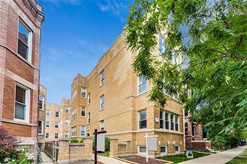 1930 W Addison Unit 3S, Chicago, IL 60613 Northcenter
