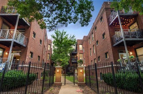 1136 W Pratt Unit GS, Chicago, IL 60626 Rogers Park