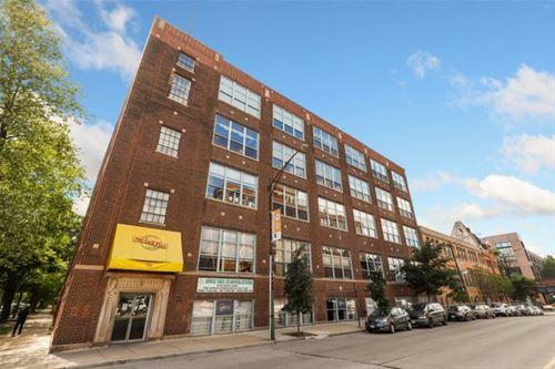1733 W Irving Park Unit 203, Chicago, IL 60613