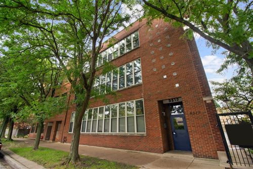 5313 N Ravenswood Unit 103, Chicago, IL 60640 Andersonville