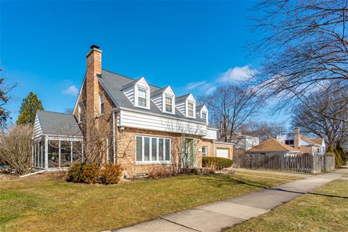 1015 S Lincoln, Park Ridge, IL 60068