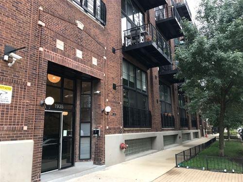 1935 N Fairfield Unit 110, Chicago, IL 60647 Logan Square