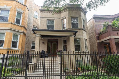 1506 W Bryn Mawr Unit 2, Chicago, IL 60660 Edgewater