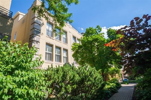 1176 S Plymouth Unit 2SW, Chicago, IL 60605 South Loop