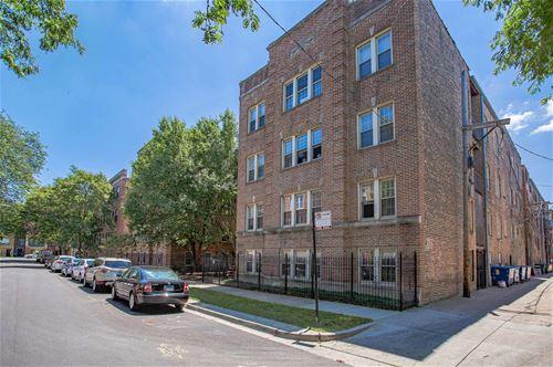 841 E 52nd Unit 2, Chicago, IL 60615 Hyde Park