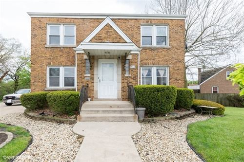 815 Grant, Chicago Heights, IL 60411