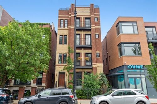 1949 N Halsted Unit 1, Chicago, IL 60614 Lincoln Park