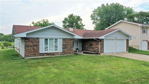 860 Rosedale, Hoffman Estates, IL 60169