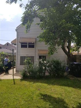 4350 S Maplewood, Chicago, IL 60632 Brighton Park