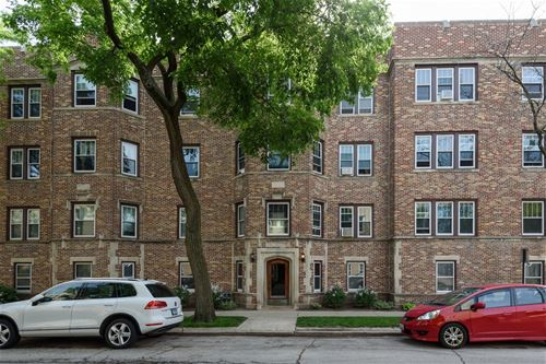 803 Elmwood Unit 2N, Evanston, IL 60202