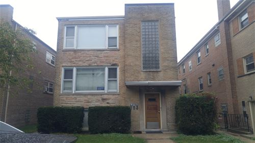 3934 N California, Chicago, IL 60647 Irving Park