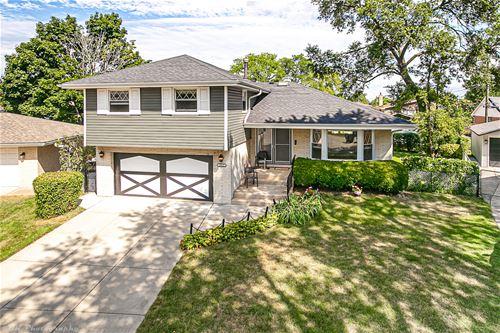 10619 Lockwood, Oak Lawn, IL 60453