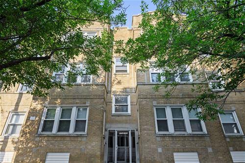 4748 N Washtenaw Unit 2, Chicago, IL 60625 Ravenswood