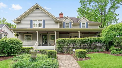 122 Maumell, Hinsdale, IL 60521